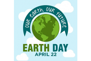 Devon Duvets loves the planet on Earth Day - and every day