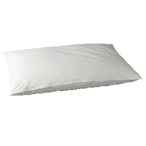 Folding Wool Pillow - 4 Fold King Size (90 x 50cm)