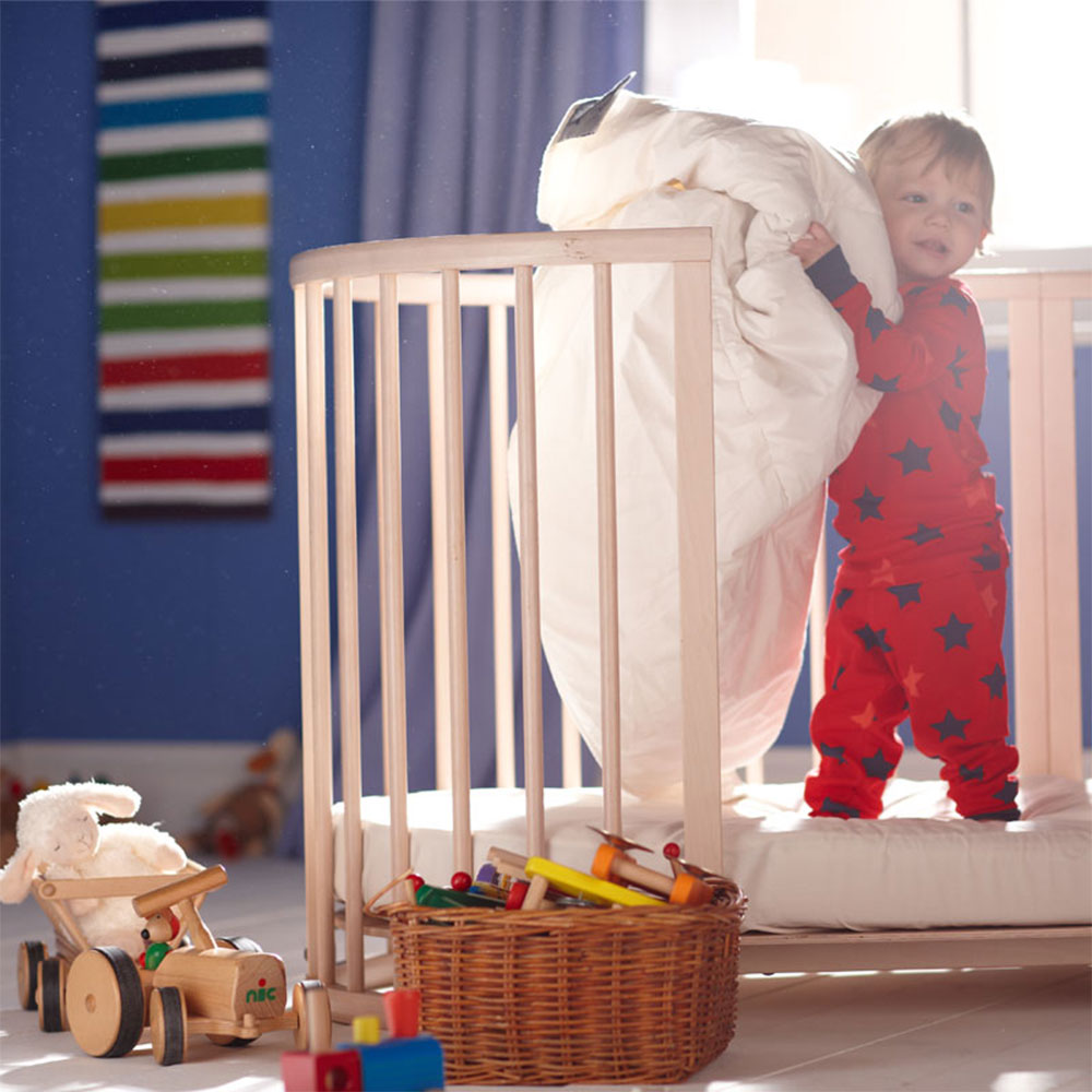 Best hypoallergenic duvet for your child