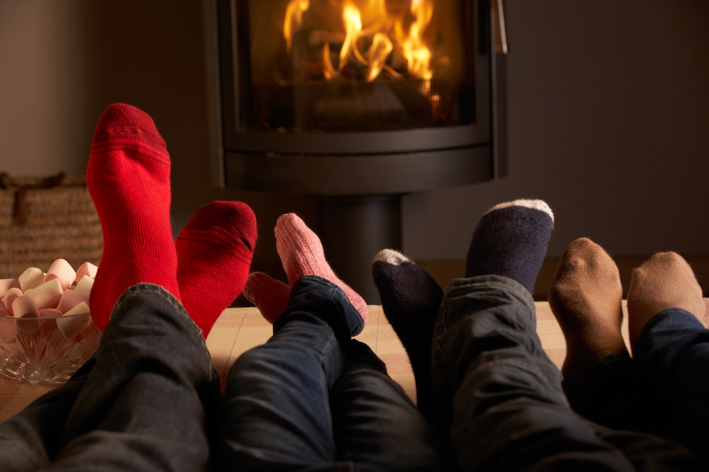 Top Tips To Get Ready For Winter