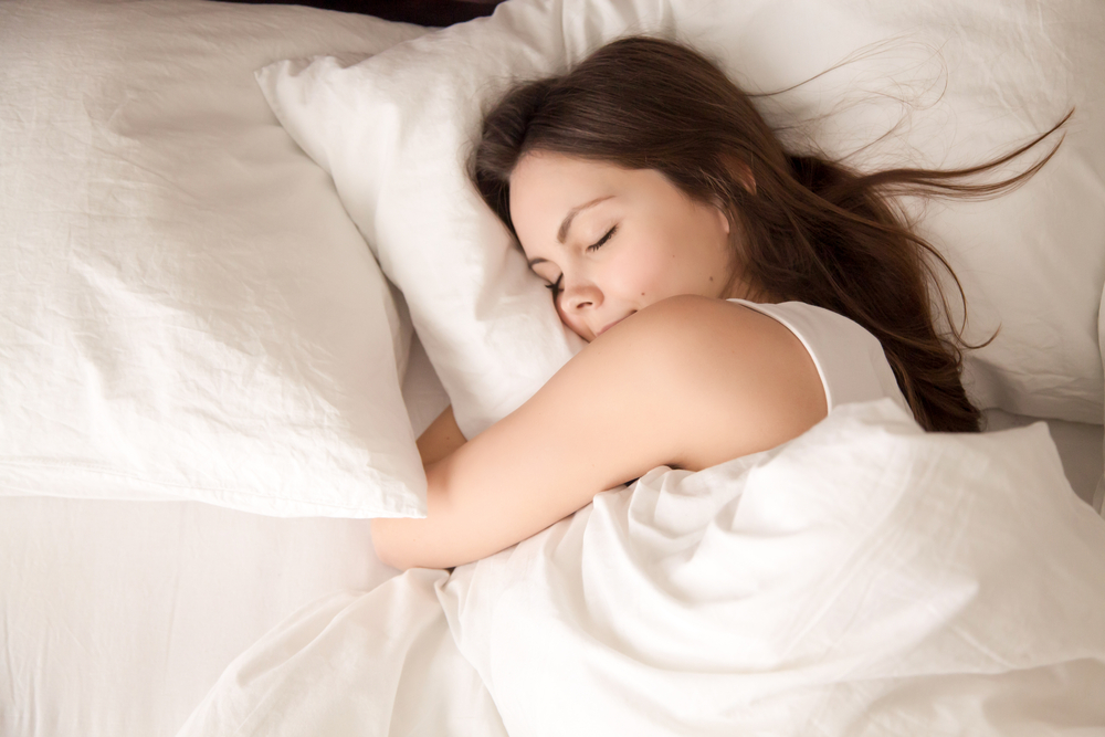 Better Sleep - The Natural Way